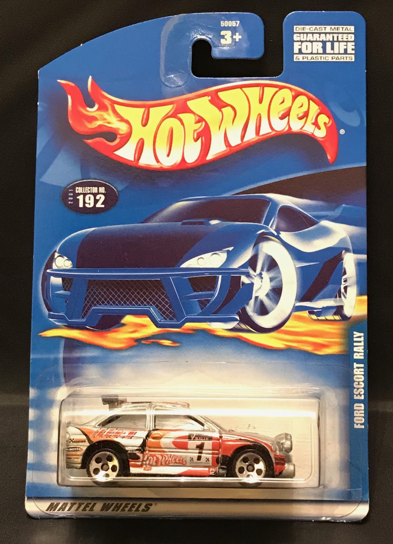New Old Stock of Hot Wheels now added
